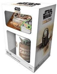 STAR WARS - The Mandalorian - Zestaw Prezentowy The Child Precious Cargo